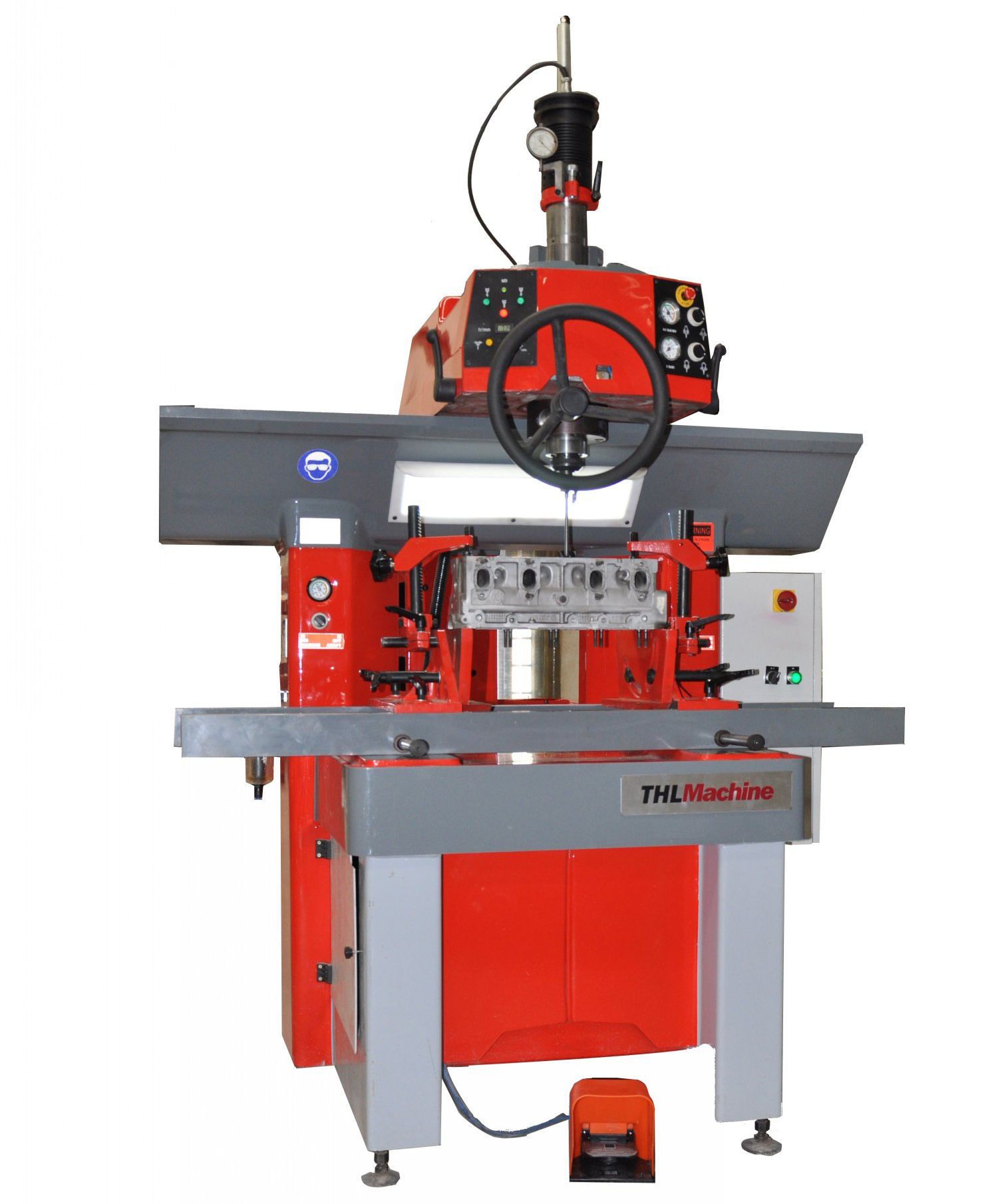 Valve Seat Cutting Machine - THL 3.0 (analgoue of serdi 3.0 large)