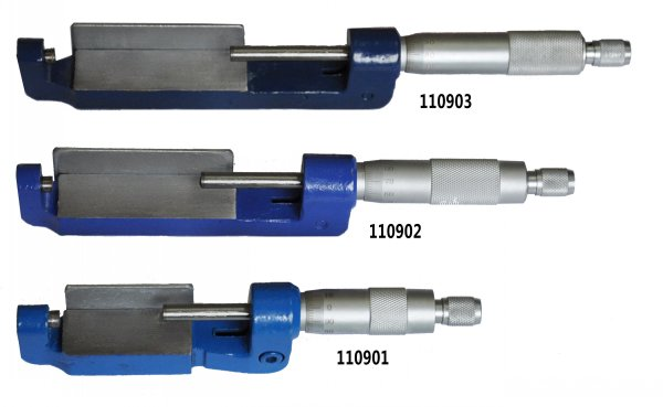 Micrometer for Boring Cutter