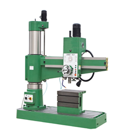 Radial Drilling Machine Z3040×13/2(Mechanical type)