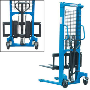 Hand Stacker SYG Series