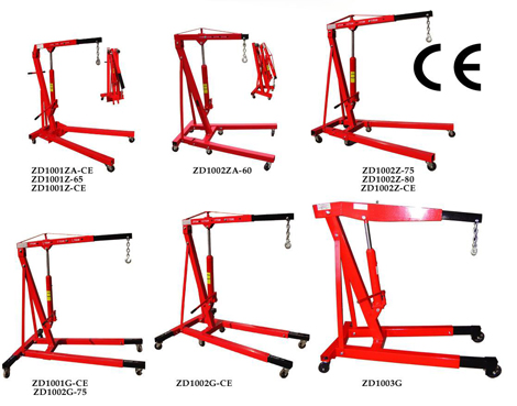 Shop Crane ZD Series